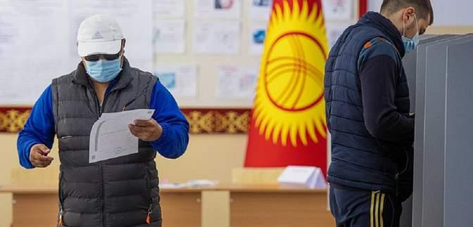 В Кыргызстане выбирать нового президента после протестов: кандидатов – множество