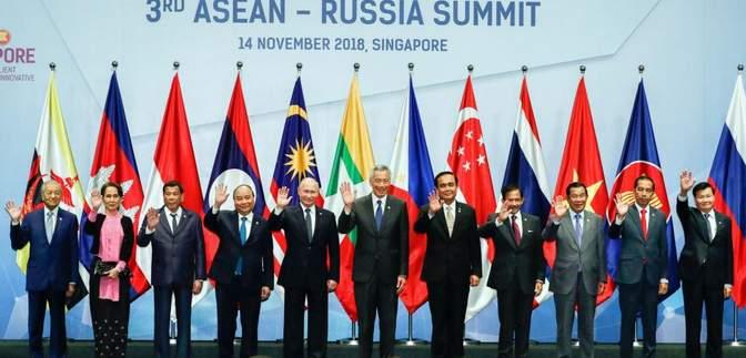 Китай та 14 країн Азії підписали найбільшу у світі угоду про вільну торгівлю