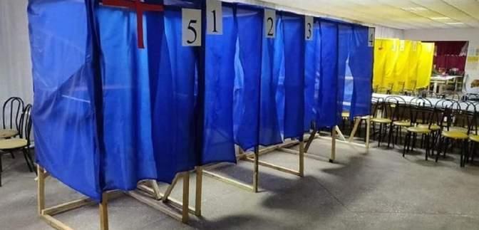 Яка явка виборців під час другого туру місцевих виборів: дані ЦВК