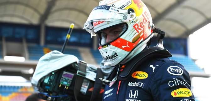 Общий зачет Формулы-1: битва Ферстаппена и Боттаса, Ferrari борется за топ-3