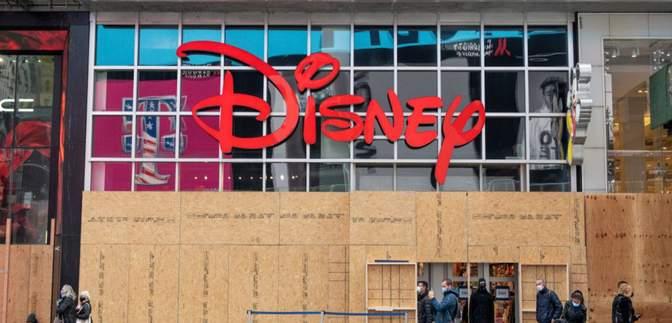 Уперше за 40 років Disney отримала річний збиток, проте аналітики радять купувати акції компанії