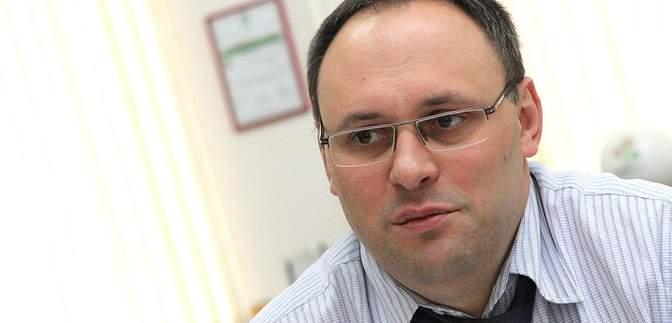 Обраний до Закарпатської облради Каськів перебуває під судом