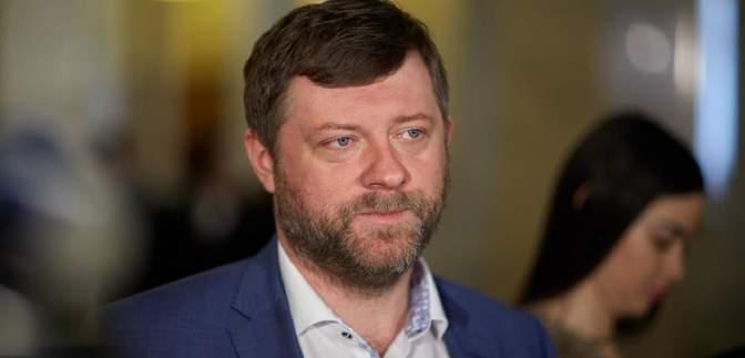 """Корниенко не отрицает, что среди """"слуг народа"""" есть люди с плохими намерениями"""