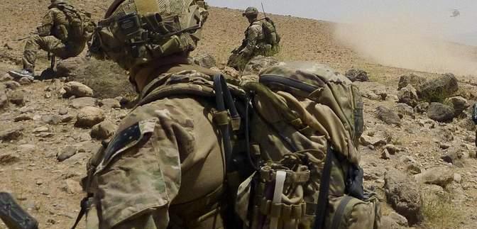 Австралийские спецподразделения убивали мирных людей в Афганистане, – отчет