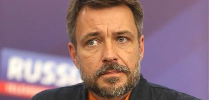 Российский актер Кирилл Гребенщиков пытался приехать в Украину: видео