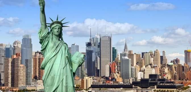 Когда Нью-Йорк планирует полностью восстановить туризм: известны сроки