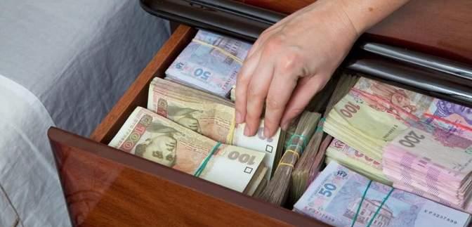 В Луцке предпринимателя поймали на краже 723 тысяч бюджетных гривен