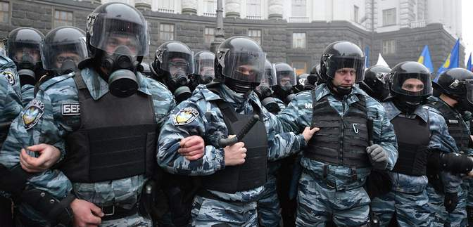 Скількох людей засудили за переслідування майданівців: статистика