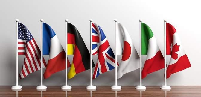 Посли G7 розповіли Зеленському про очікування щодо відбору суддів КСУ