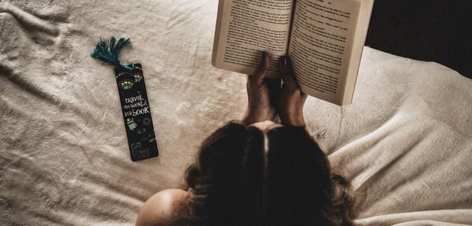 Книжки, які допоможуть зрозуміти себе та оточуючих: цікава добірка