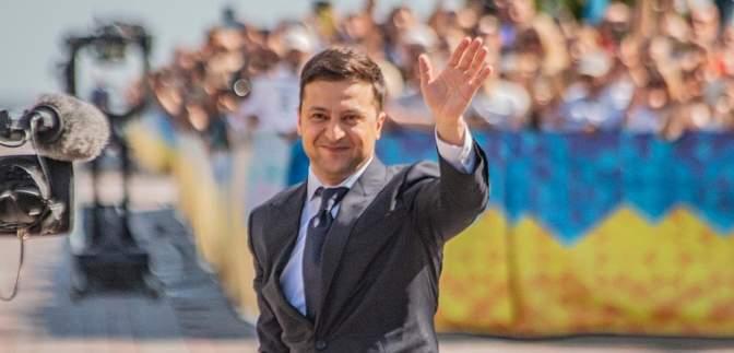 Зеленський запустив новий флешмоб Ukraine NOW для молоді: вражаюче відео