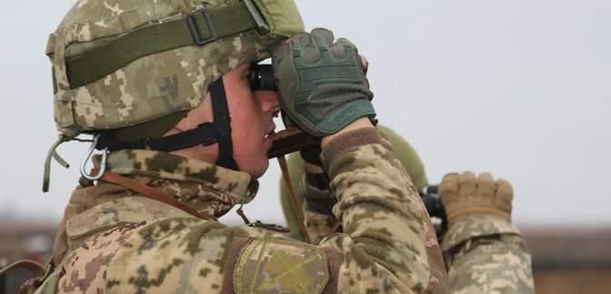 Нарушение режима тишины на Донбассе: где и из чего стреляли оккупанты