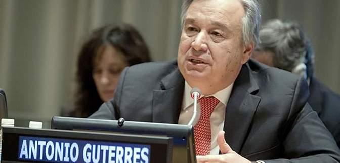 Генсек ООН призвал списать долги беднейшим странам из-за пандемии COVID-19