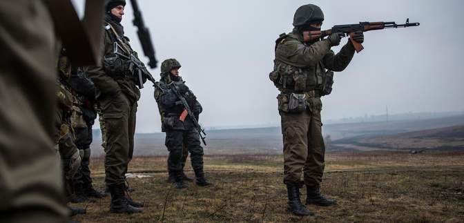 "Боевики на Донбассе 6 раз нарушили ""тишину"": где стрелял враг"
