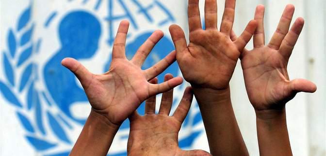 Увеличение смертности и случаев домашнего насилия: ЮНИСЕФ о последствиях для детей от COVID-19