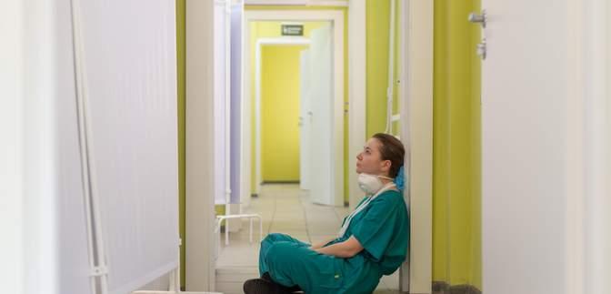 Понад 1 мільйон хворих на COVID-19 до кінця року, – невтішний прогноз вчених для України