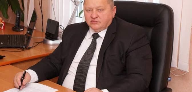 На Рівненщині від COVID-19 помер Віктор Талащук: його переобрали главою ОТГ