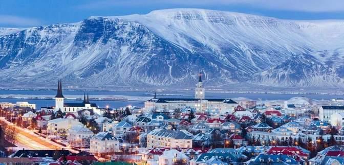 Въезд только богатым: Исландия решила открыть границы при одном условии