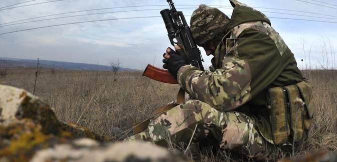 Убийство военного под Авдеевкой: Украина требует от России наказать виновных
