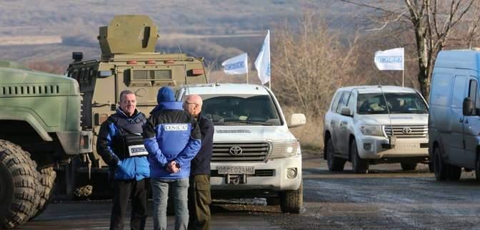 В ТКГ нет прогресса в разработке мирного плана по Донбассу, – ОБСЕ