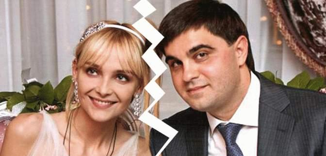 Снежана Онопко официально развелась с мужем-абьюзером