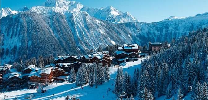 Германия хочет, чтобы все горнолыжные курорты Европы закрылись из-за коронавируса