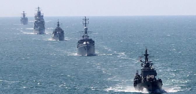 Как предотвратить российскую аннексию Черного и Азовского морей: ответ генерал-лейтенанта