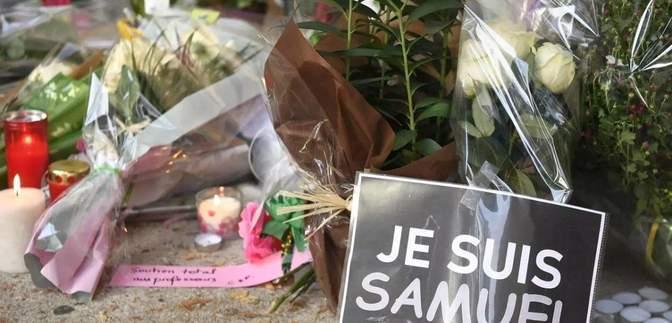 Во Франции суд обвинил еще 4 школьников в деле убийства учителя