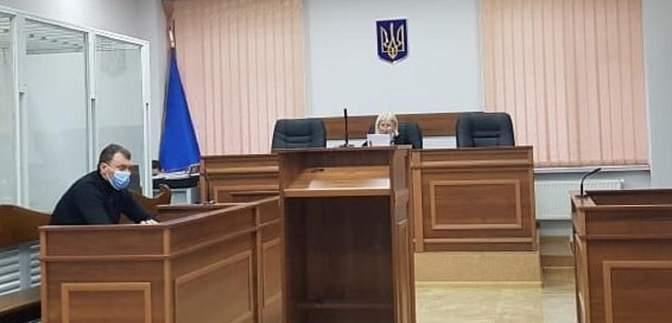 Виправдали суддю Кицюка, який позбавляв учасників Автомайдану водійських прав
