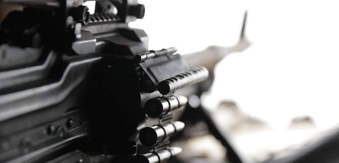 Порушення тиші на Донбасі: де стріляли бойовики
