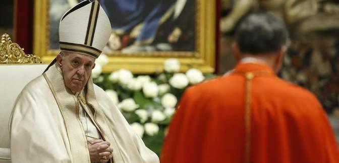 Папа Франциск назначил 13 новых кардиналов: почему это важно