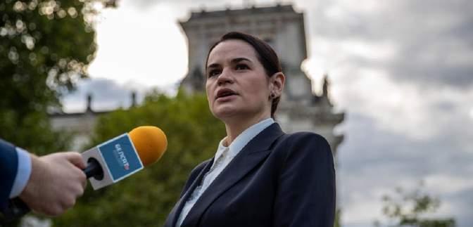 Тихановська не висуватиме свою кандидатуру на ймовірних нових президентських виборах