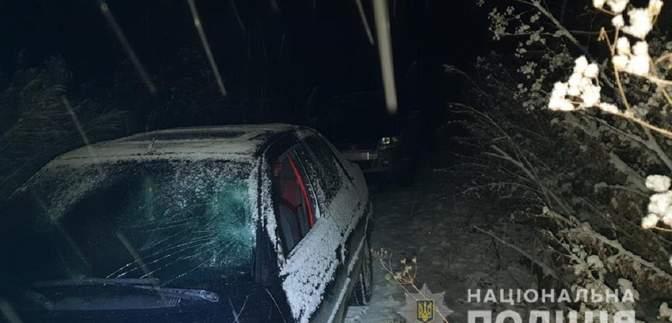 На Львовщине несовершеннолетний водитель сбил другого подростка насмерть и скрылся: подробности
