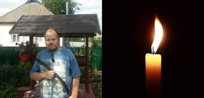 У 55-річному віці помер журналіст Сергій Черненко: що про нього відомо