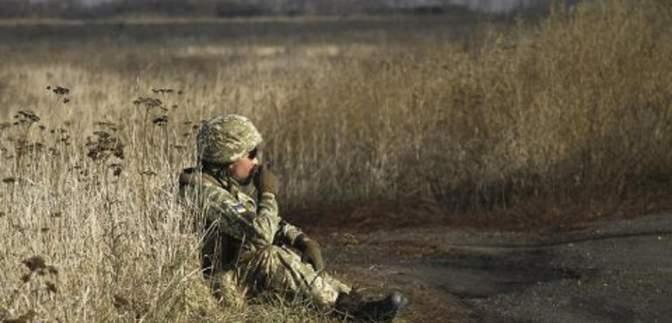 Диверсанты подошли к украинским позициям: детали провального наступления боевиков