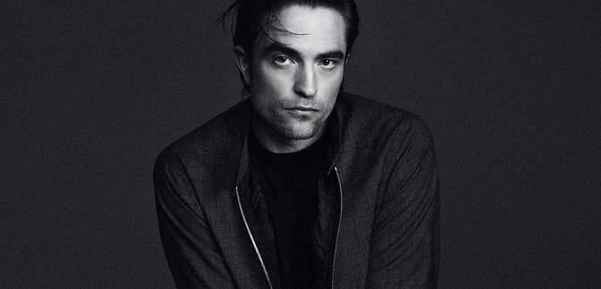 """Зірка """"Сутінків"""" Роберт Паттінсон знявся у новому кампейні Dior Men: чарівні кадри"""
