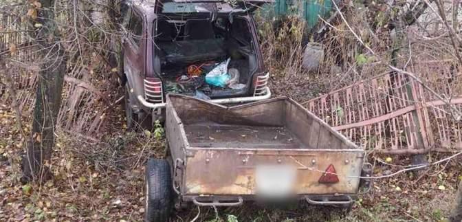 На Харківщині 14-річного школяра піймали на викраденні 3 автівок за добу – фото