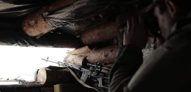 Сутки на Донбассе: боевики били из гранатометов и запускали беспилотник