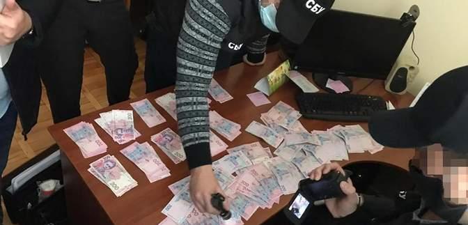 У Івано-Франківській філії Суспільного провели обшуки: затримали менеджерку