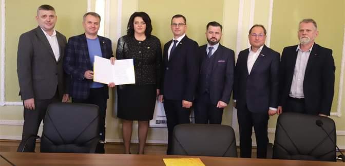 Во Львовском облсовете – новая коалиция: кто туда попал