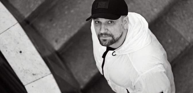 Ранее запрещенный российский рэпер Баста хочет провести концерт в Украине