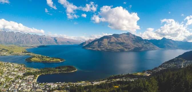 Час бити на сполох: Нова Зеландія вже оголосила надзвичайну ситуацію через зміну клімату