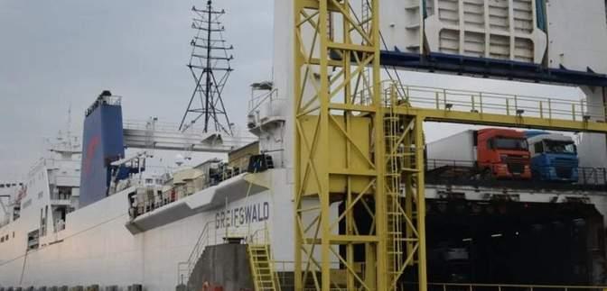 У порту Чорноморська знайшли тіло водія-іноземця