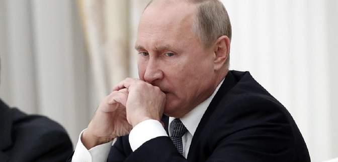 Из-за болезни Путин вскоре не сможет быть президентом, – СМИ