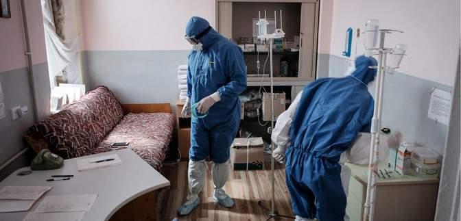Коронавирусом переболели уже около 3% населения Украины, – Минздрав