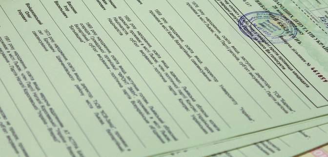 В комитете Рады инициировали сбор справок по безопасности проведения выборов на Донбассе