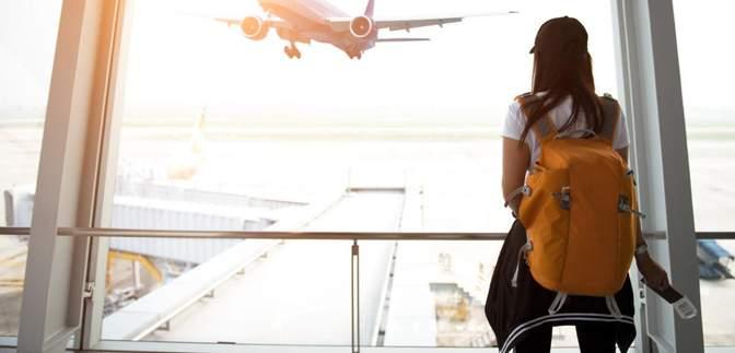 Авіаексперт назвав найбільш небезпечні предмети в ручній поклажі під час пандемії