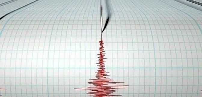 В Украине зафиксировали серию землетрясений в 3 областях: где и когда трясло