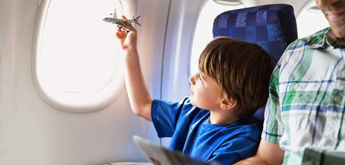 Аерофобія: як побороти страх польотів і забезпечити собі комфорт у літаку