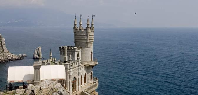 Засуха в окупованому Криму: у Ялті подаватимуть воду по годинах